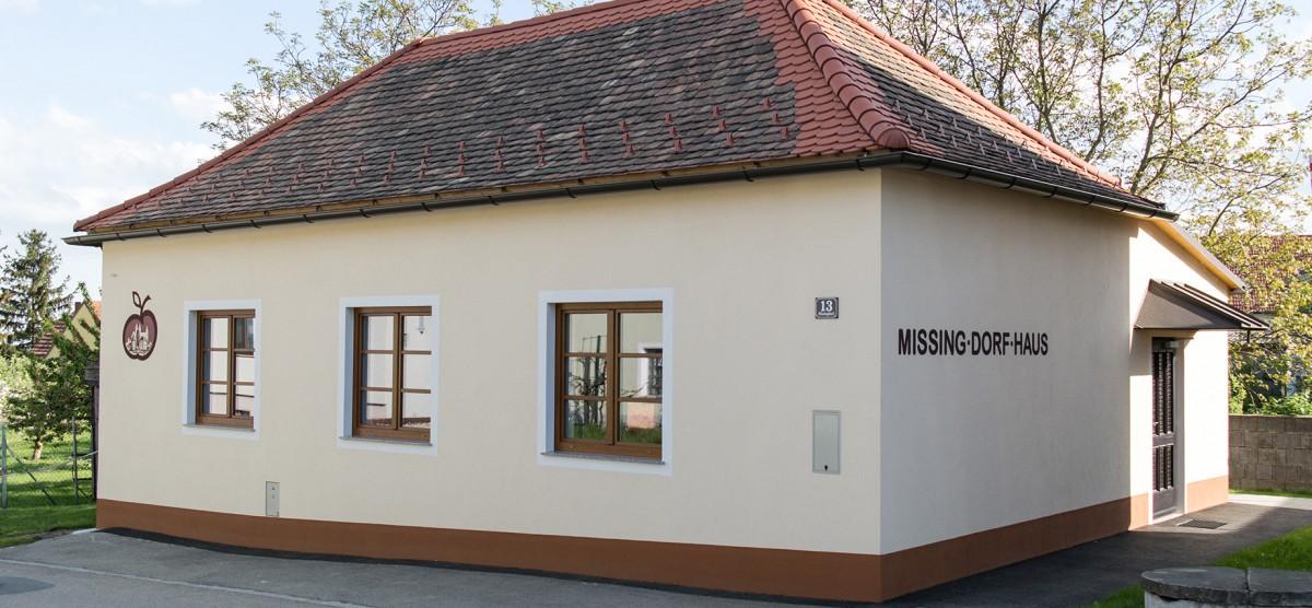 Missingdorfhaus_header