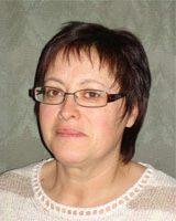 Monika Gerhart